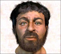Some believe this is what Jesus actually looked like.