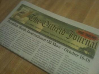 oilfieldjournal